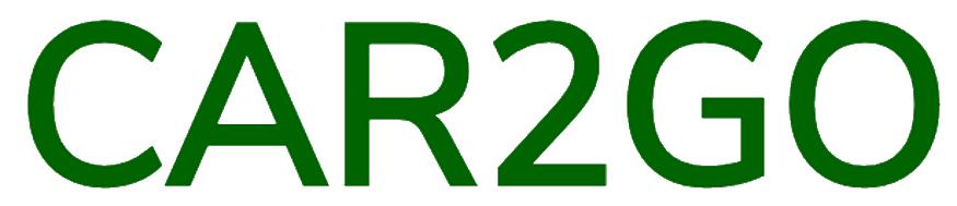 Car2go Zeichen